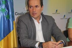 José Miguel Ruano Presupuestos