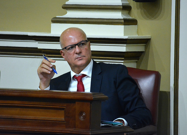 José Manuel Pitti