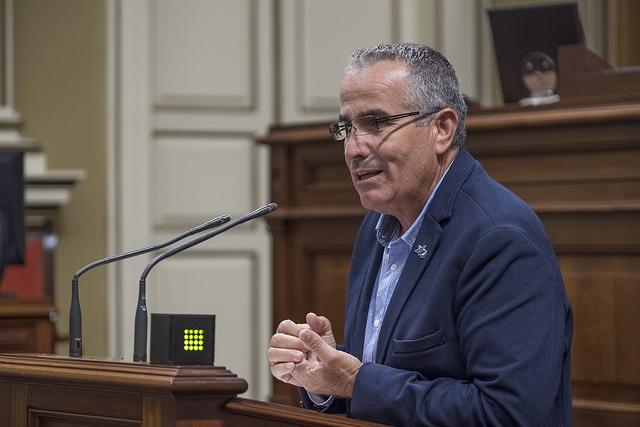 Mario Cabrera