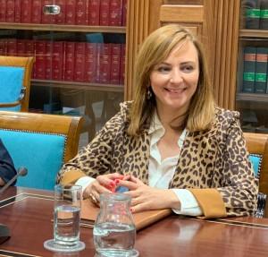 Nieves Lady Barreto