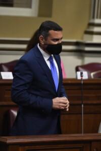 Oswaldo Betancort