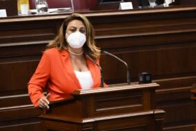 Cristina Valido